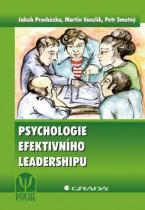 GRADA Psychologie efektivního leadershipu