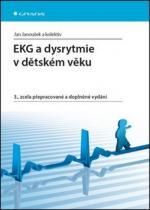 GRADA EKG a dysrytmie v dětském věku