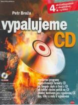 COMPUTER PRESS Vypalujeme CD + CD ROM