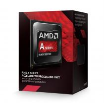AMD Kaveri A6-7400K Black Edition (AD740KYBJABOX)