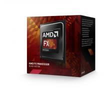 AMD Vishera FX-8370 (FD8370FRHKBOX)