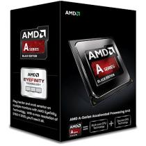 AMD A8-7650K Black Edition (AD765KXBJASBX)
