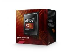 AMD Vishera FX-8370E (FD837EWMHKBOX)