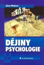 GRADA Dějiny psychologie