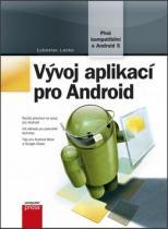 COMPUTER PRESS Vývoj aplikací pro Android