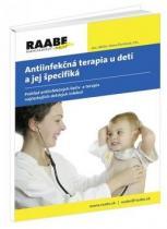 Raabe Antiinfekčná terapia u detí a jej špecifiká