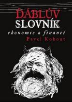 Internet Art Ďáblův slovník ekonomie a financí