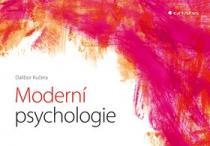 GRADA Moderní psychologie