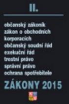 Poradce Zákony 2015 II.