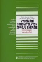 LINDE Využívání obnovitelných zdrojů energie