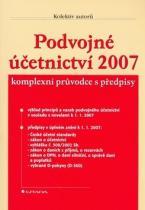GRADA Podvojné účetnictví 2007