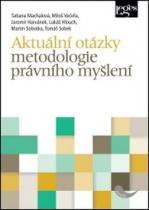 Leges Aktuální otázky metodologie právního myšlení