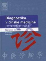 ANAG Diagnostika v čínské medicíně