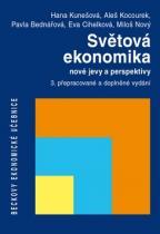 C.H.Beck Světová ekonomika nové jevy a perspektivy