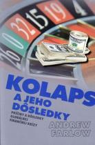 Vydavateľstvo SSS Kolaps a jeho dôsledky