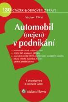 Wolters Kluwer Automobil (nejen) v podnikání