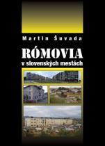 Vydavateľstvo SSS Rómovia v slovenských mestách