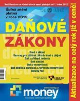 DonauMedia Daňové zákony 2012