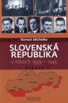 Vydavateľstvo SSS Slovenská republika v rokoch 1939 - 1945