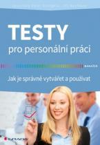 GRADA Testy pro personální práci