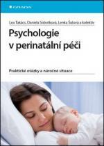 GRADA Psychologie v perinatální péči