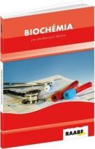 Raabe Biochémia pre všeobecných lekárov