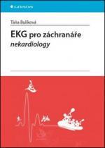 GRADA EKG pro záchranáře nekardiology