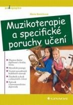 GRADA Muzikoterapie a specifické poruchy učení