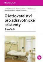GRADA Ošetřovatelství pro zdravotnické asistenty 1.ročník