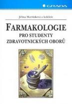 GRADA Farmakologie pro studenty