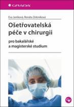 GRADA Ošetřovatelská péče v chirurgii