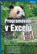 GRADA Programování v Excelu 2010 a 2013