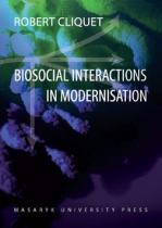 muni PRESS Biosocial Interactions in Modernisation