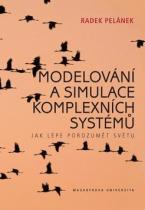 muni PRESS Modelování a simulace komplexních systémů