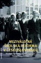 Academia Meziválečná školská reforma v Československu