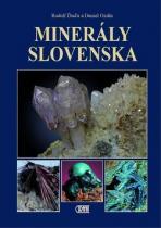 GRANIT Minerály Slovenska