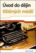 GRADA Úvod do dějin tištěných médií