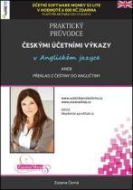 Zuzana'Shop Praktický průvodce českými účetními výkazy