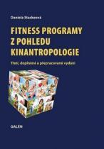 Galén Fitness programy z pohledu kinantropologie