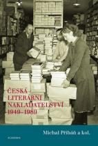 Academia Česká literární nakladatelství 1949-1989