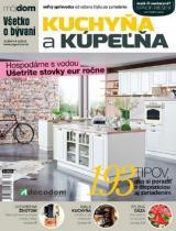 Jaga group Kuchyňa a kúpelňa Všetko o bývaní