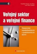 GRADA Veřejný sektor a veřejné finance
