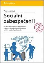 GRADA Sociální zabezpečení I