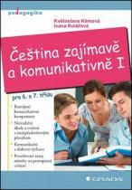 GRADA Čeština zajímavě a komunikativně I.