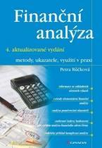 GRADA Finanční analýza