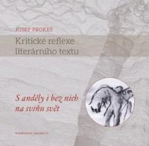 muni PRESS Kritické reflexe literárního textu