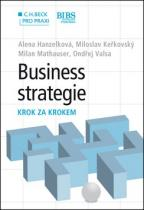 C.H.Beck Business strategie krok za krokem