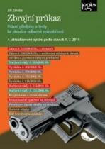 Leges Zbrojní průkaz