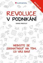 GRADA Revoluce v podnikání