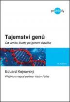 Academia Tajemství genů